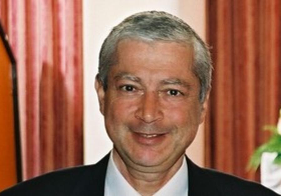 Nahum Itzkovich