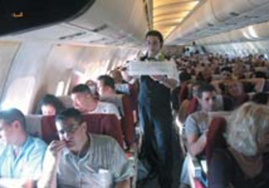 Turkish flight 224
