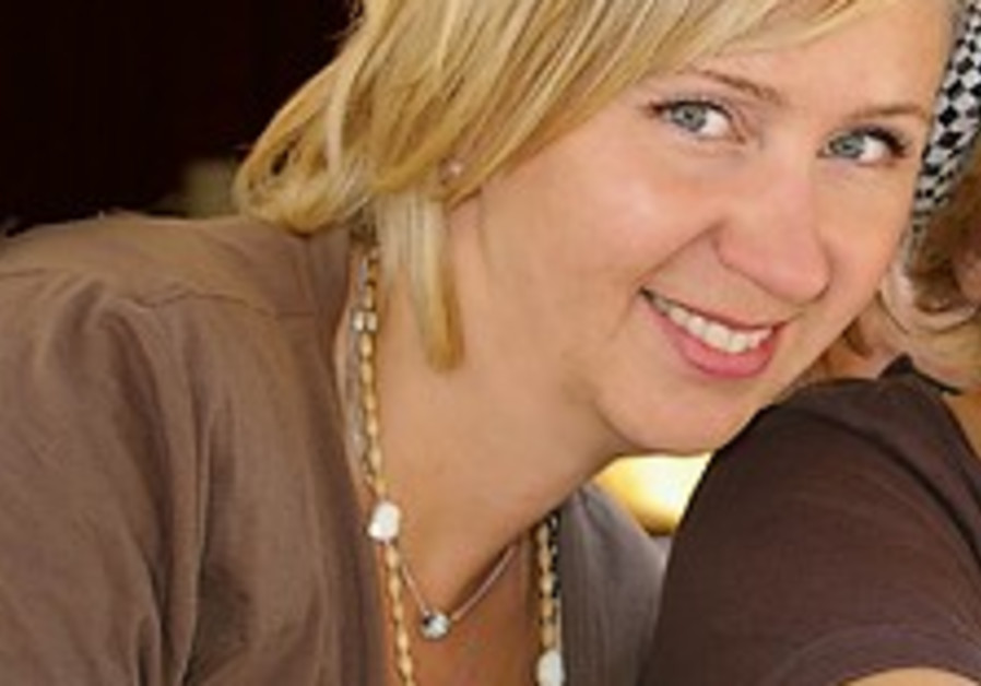 About me: Carol De Belder