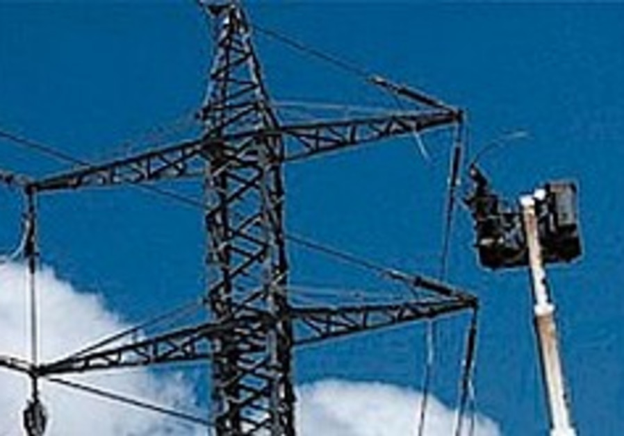 electricity work 224.88