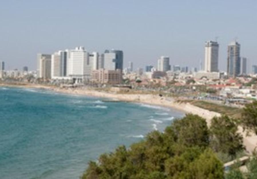 Tel Aviv tayelet