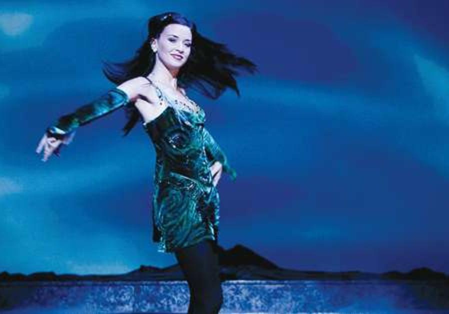 Irish troupe Riverdance
