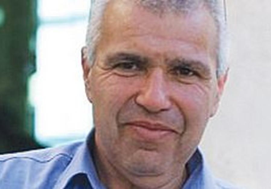 Netanyahu family spokesman Ofer Lefler