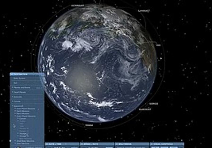 solar system evolved - photo #38