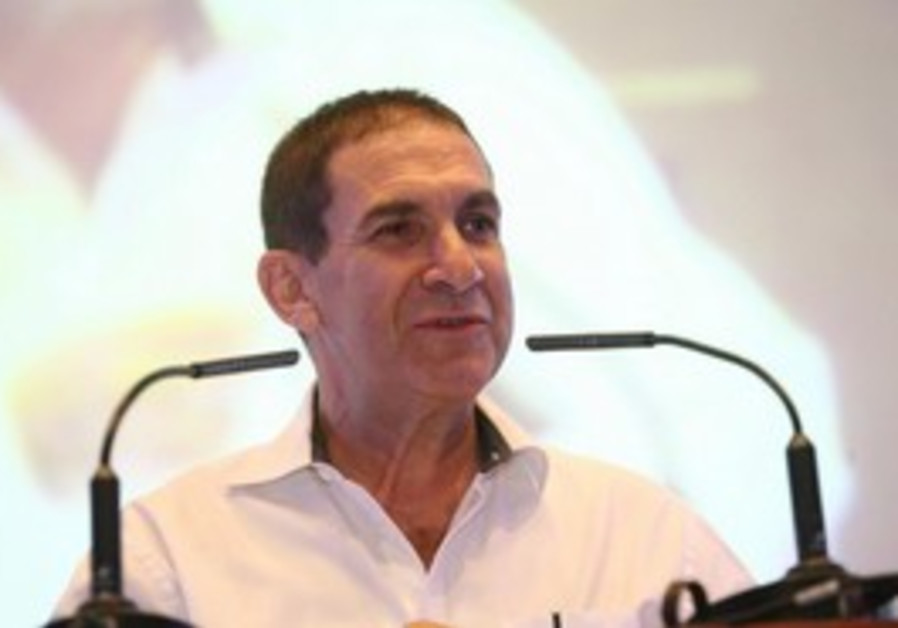 Maj.-Gen. (res.) Yiftah Ron Tal
