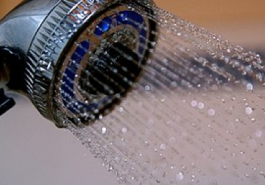 Pump technology uses air to heat water instantly