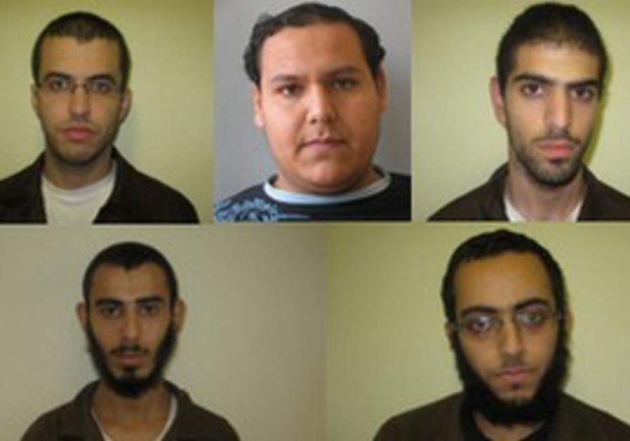 The five Arab-Israeli residents of Daburiyya