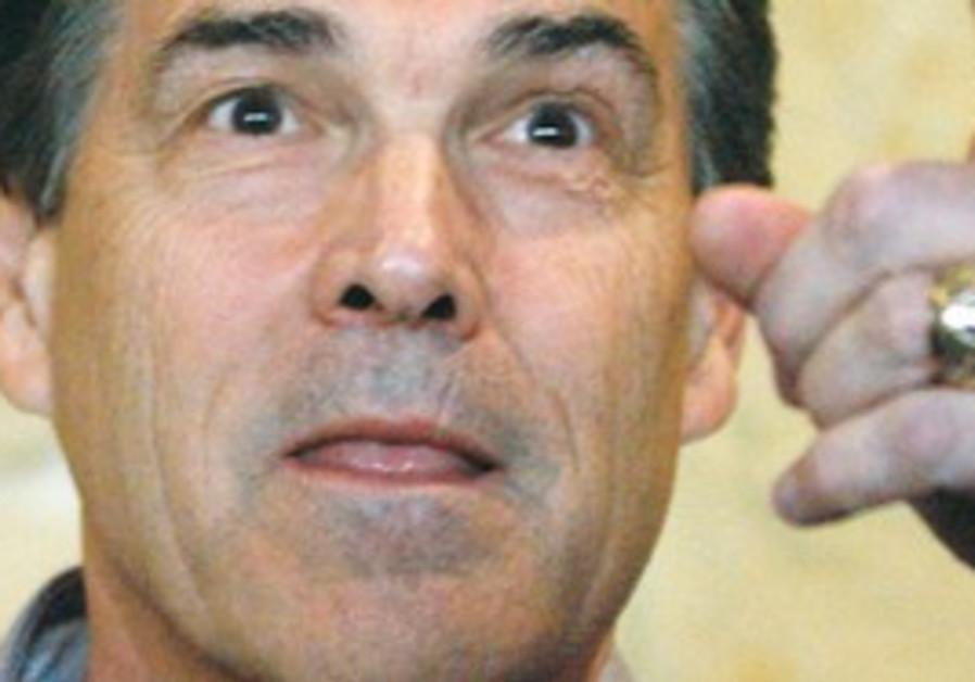 Gov. Rick Perry (R-TX)