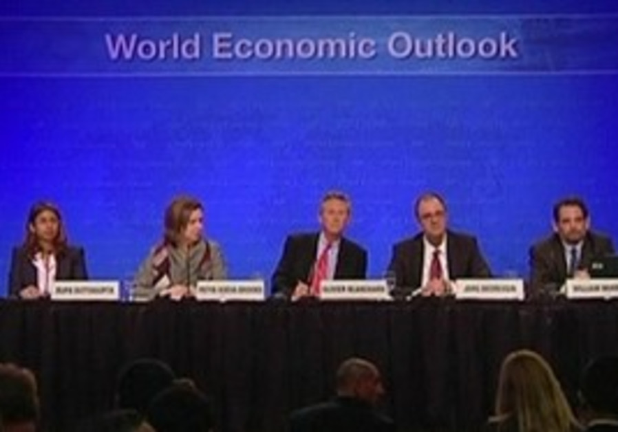 IMF economists address European Union.