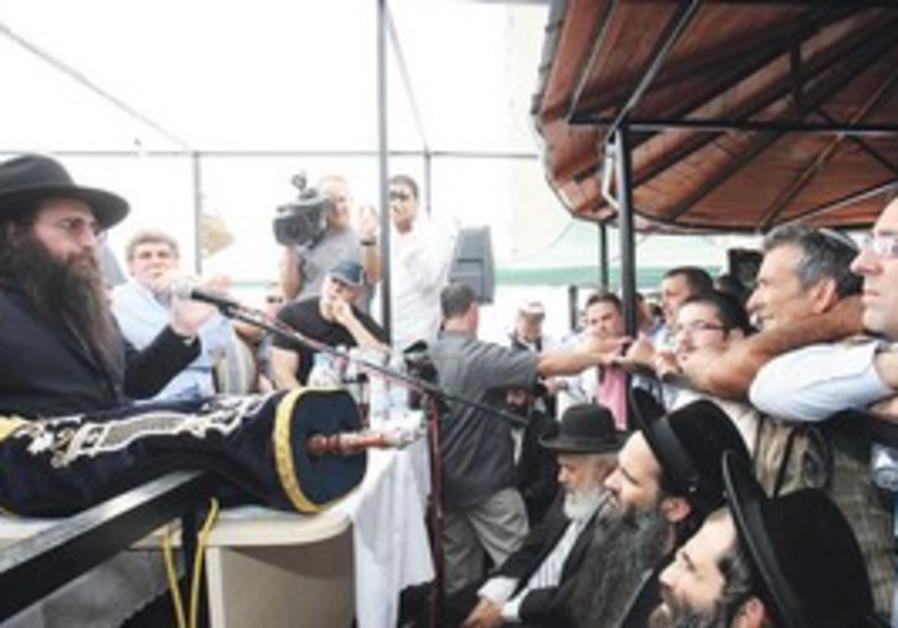 Rabbi Yoshiyahu Pinto