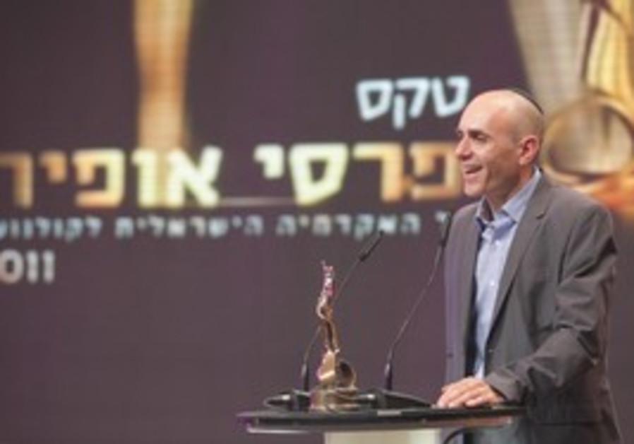 Joseph Cedar's Footnote wins Ophir Award