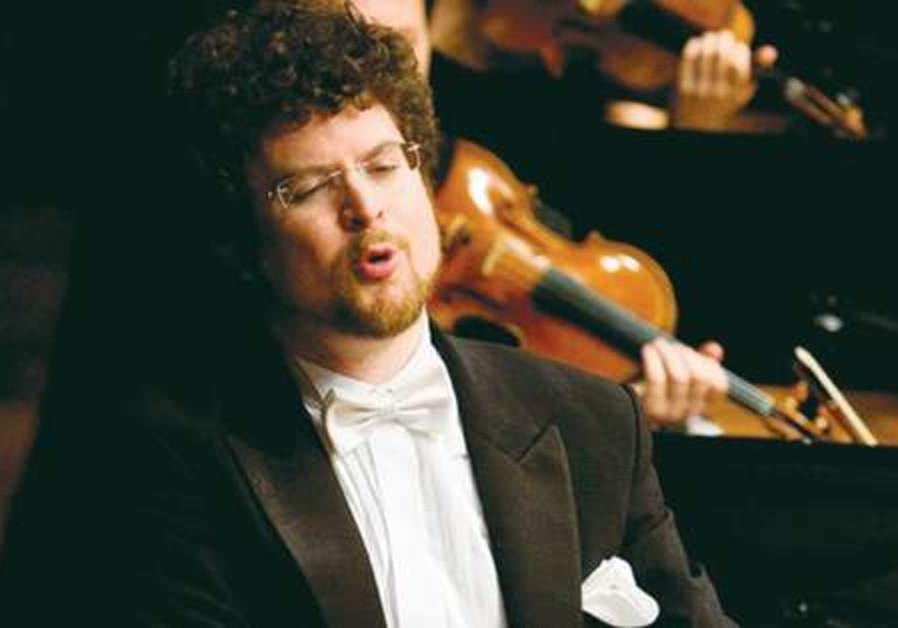 Conductor Noam Zur