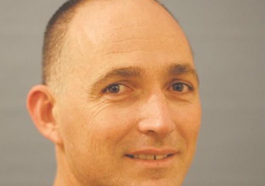 Dr. Dov Klein, leading plastic surgeon in Israel