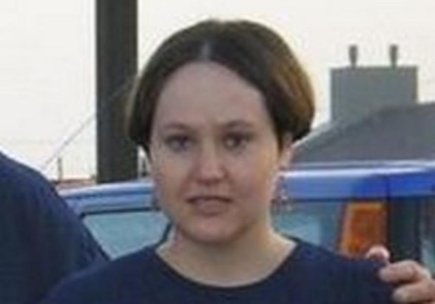 About me: Brooke Fiechter