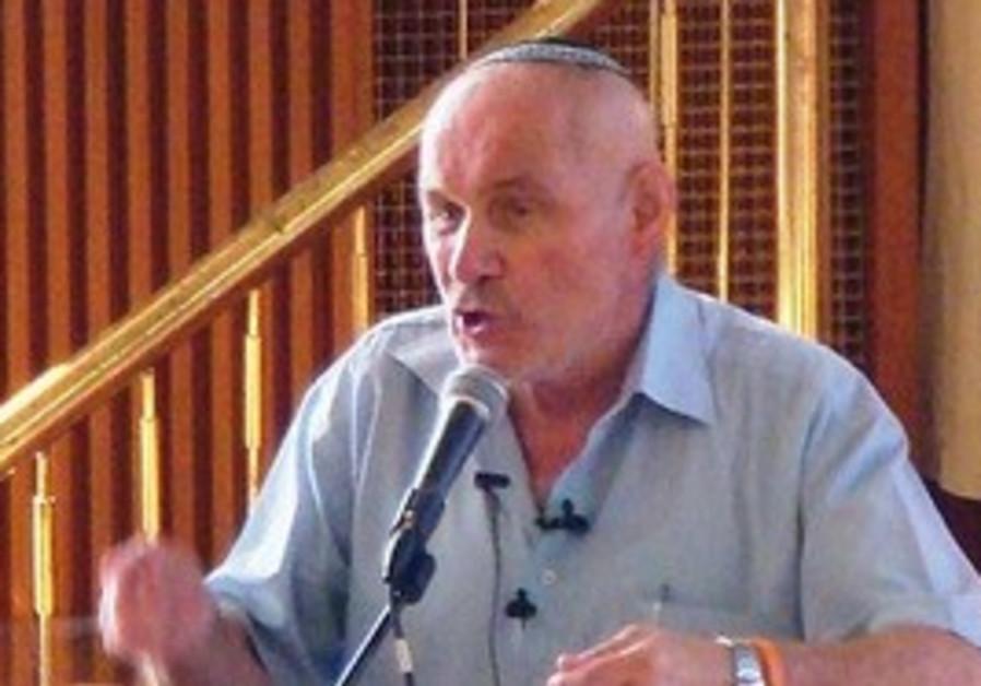 Former MK Hanan Porat dies at 67