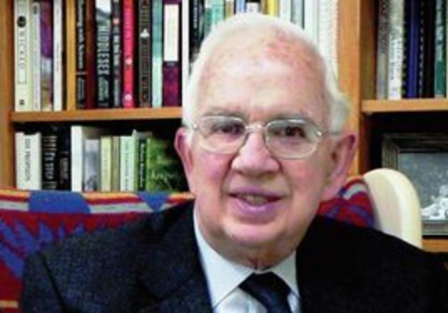 Harold Kushner