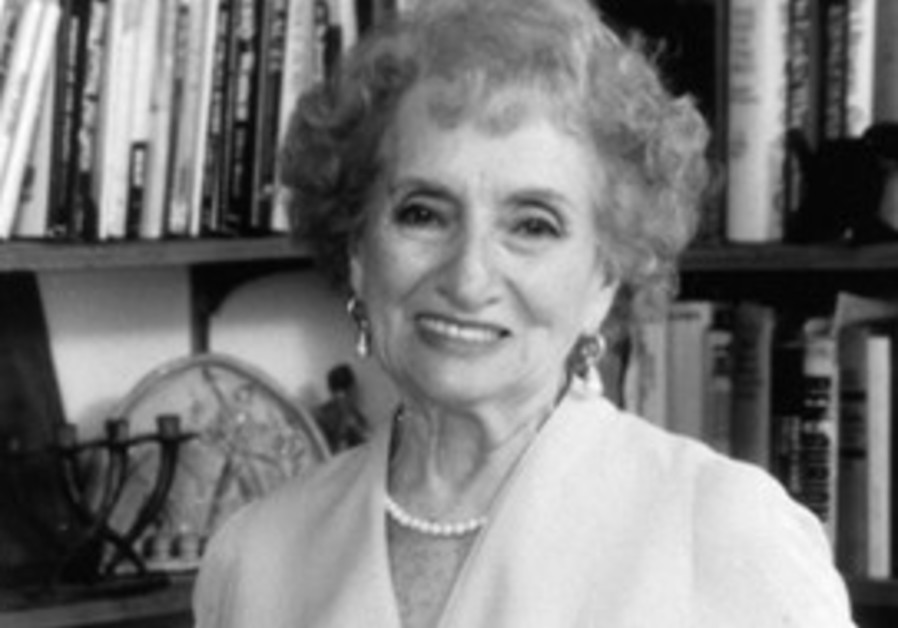 Ruth Gruber 311
