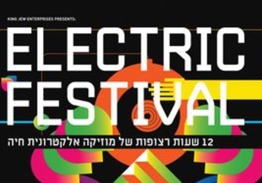Electric Festival