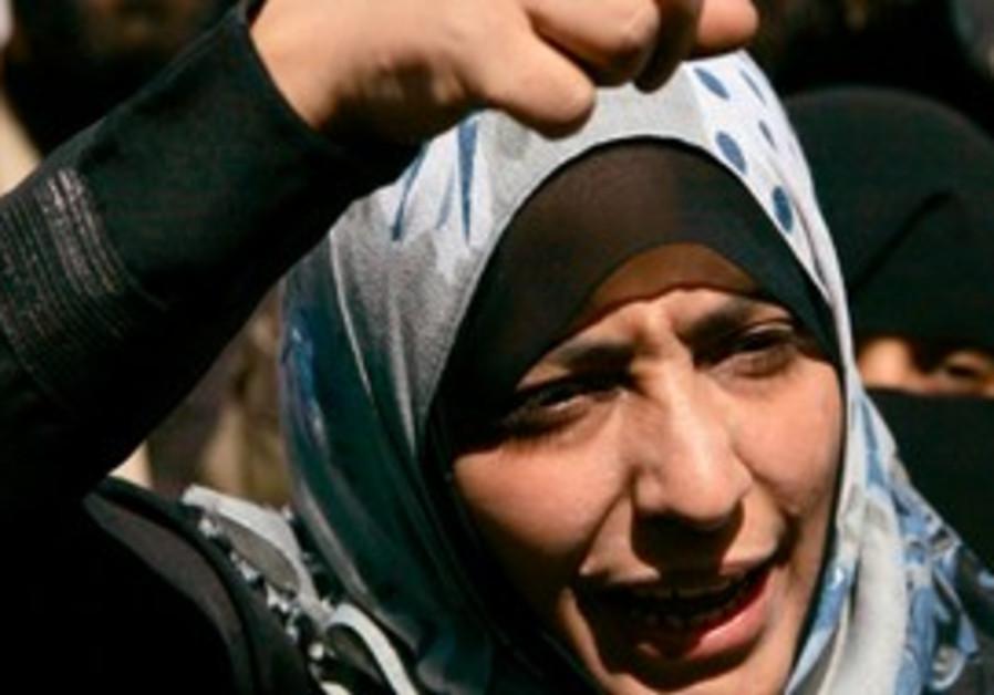 Tawakkul Karman, Yemeni Nobel winner