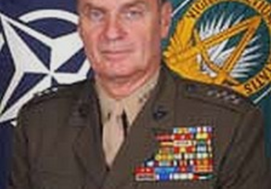 US envoy Jones addresses regional security on visit