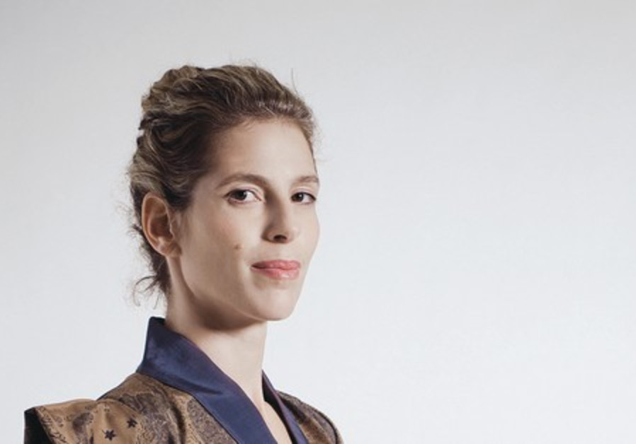 Designer Maya Negri