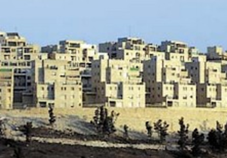 EU blasts Jerusalem's Har Homa construction