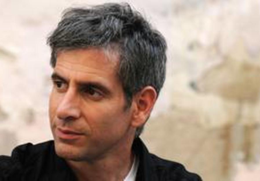 Gilad Hesseg