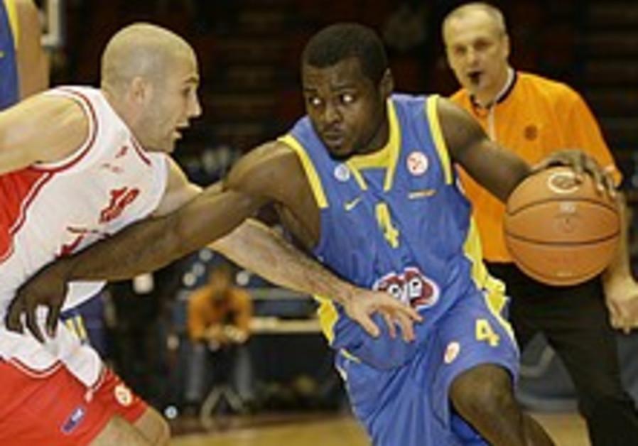 Euroleague: Maccabi TA facing must-win match