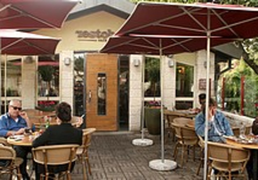 Capital eateries sued for selling 'hametz'