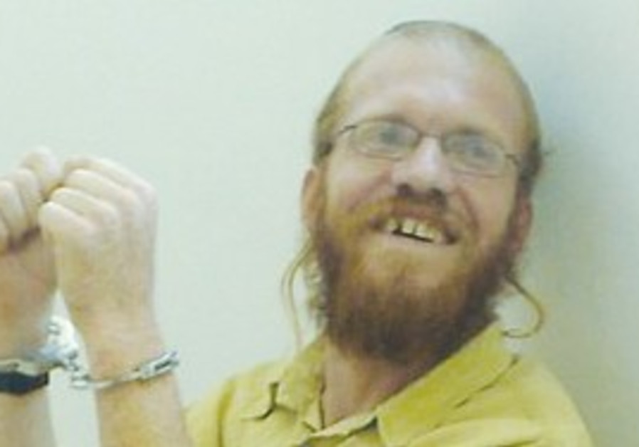 Torat Hamelech co-author Rabbi Yossi Elitzur