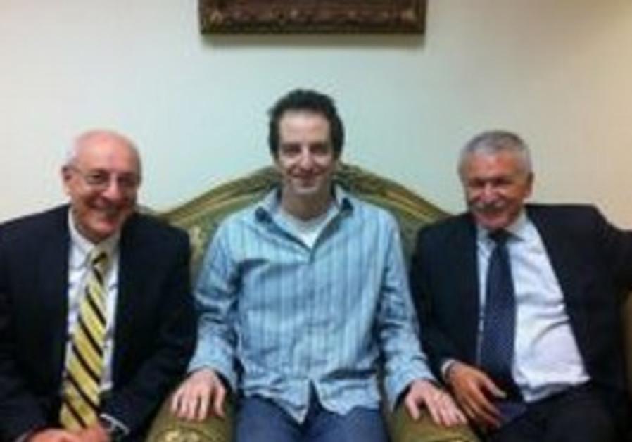 Grapel, Hasson and Molcho