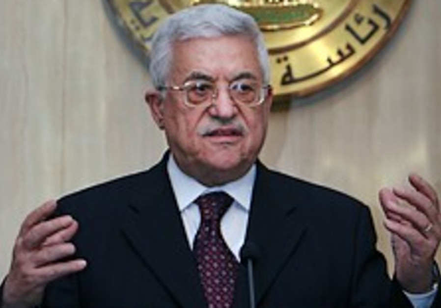Abbas continues rejecting 'Jewish state' notion