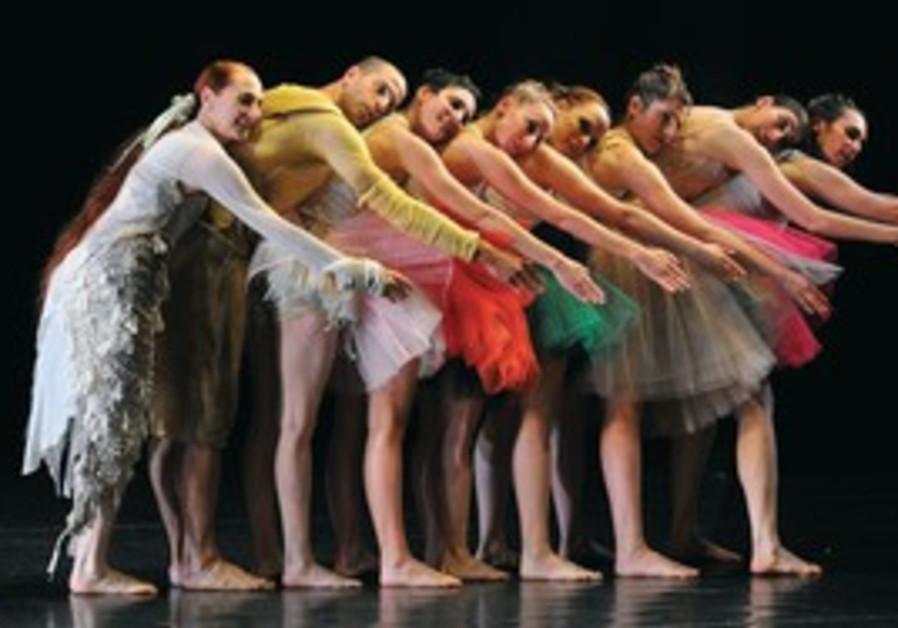 Ballet Les Sylphides
