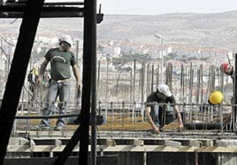 Incentives to ex-soldiers seek to replace foreign labor