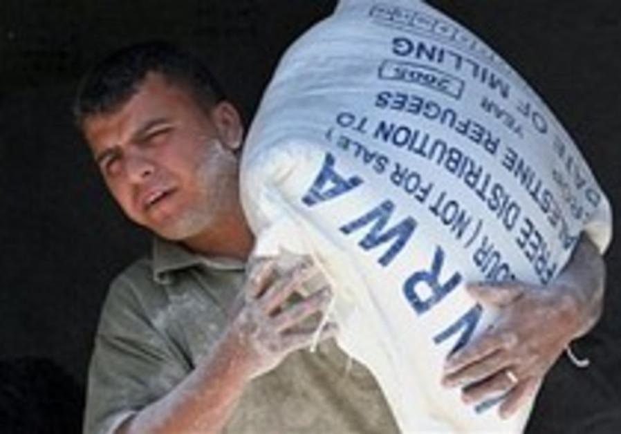 UNRWA in gaza 298
