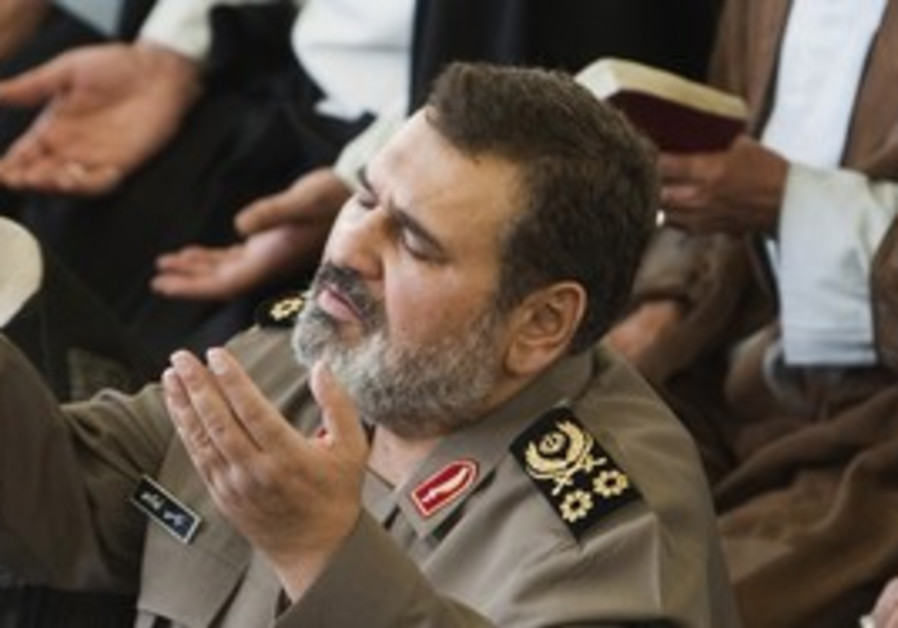 General Hassan Fayrouz Abadi [file photo]