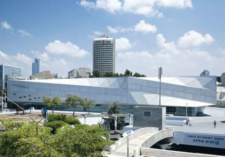 Tel Aviv Architecture 521