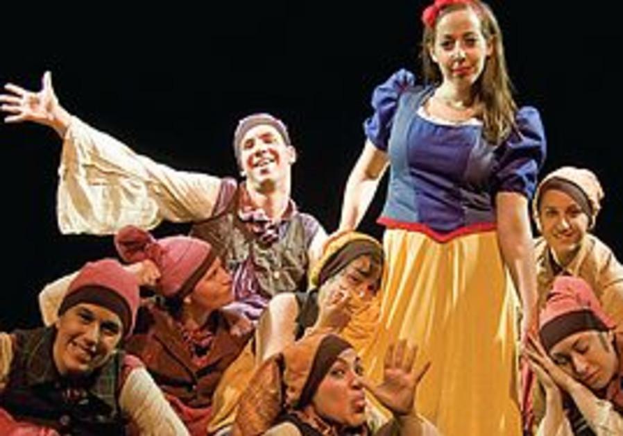 The compass Dance Company presents flamenco