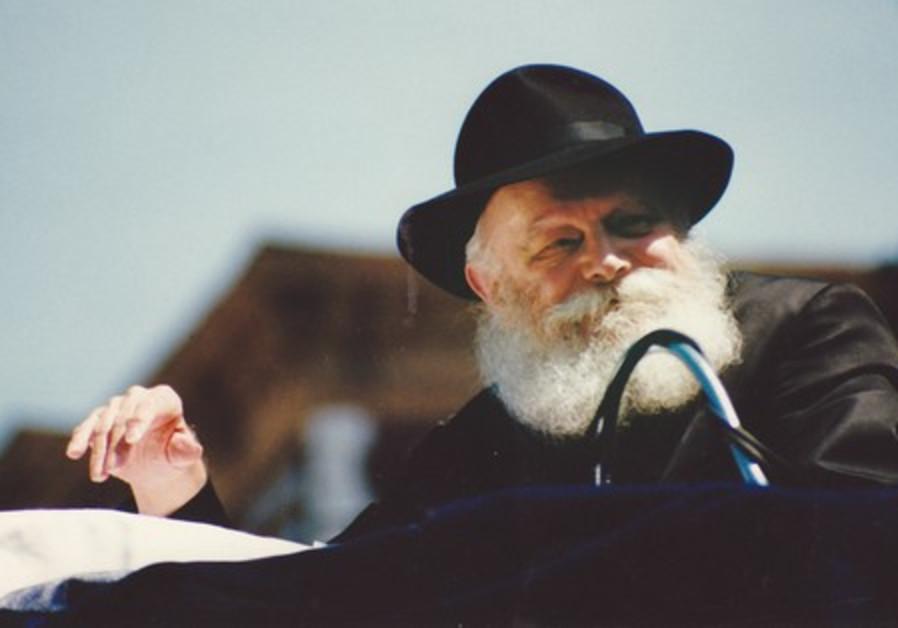 Rabbi Mendel Schneerson speaks on Jewish Tradition