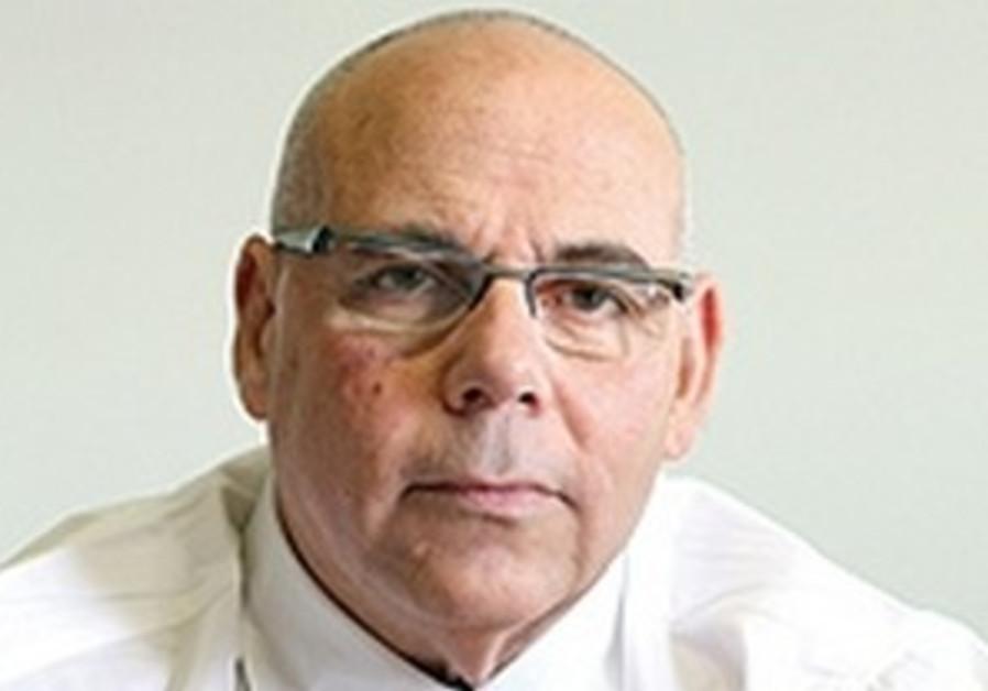 MK Moshe Matalon