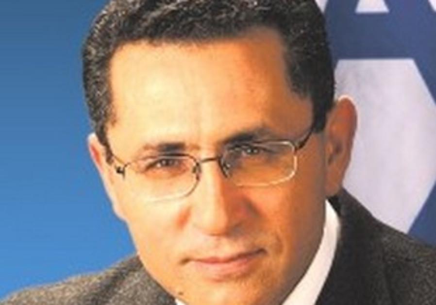 Histadrut Chairman Ofer Eini