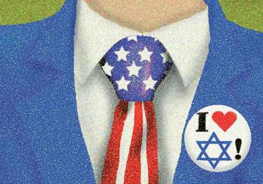 US Israel 521