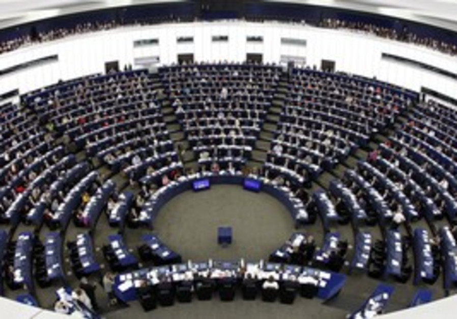 EJP will sit near European Parliament in Brussels