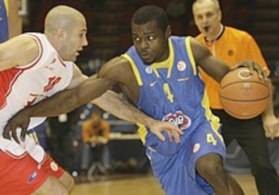 Basketball: Maccabi Tel Aviv needs a strong win against Aris