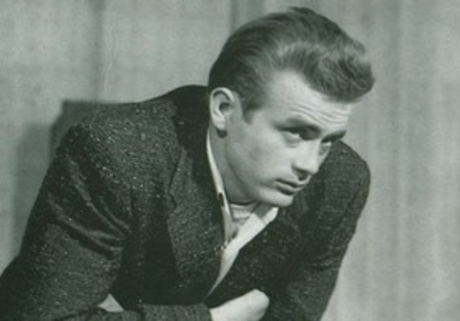 JAMES DEAN stars in 'East of Eden.'