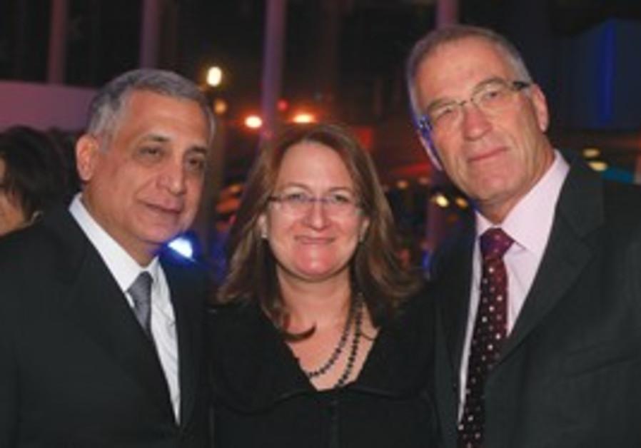 Beilinson's 75th anniversary celebration