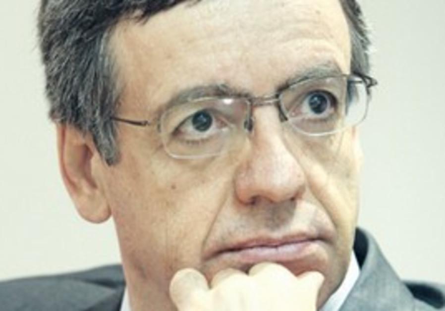 Menahem Mazuz