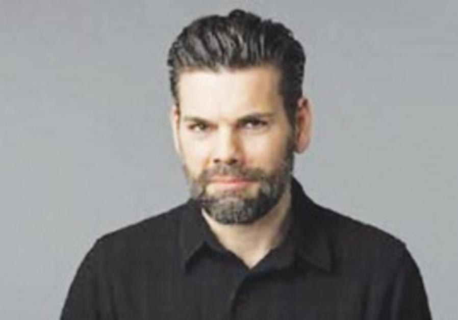 Radio host Ken Jebsen