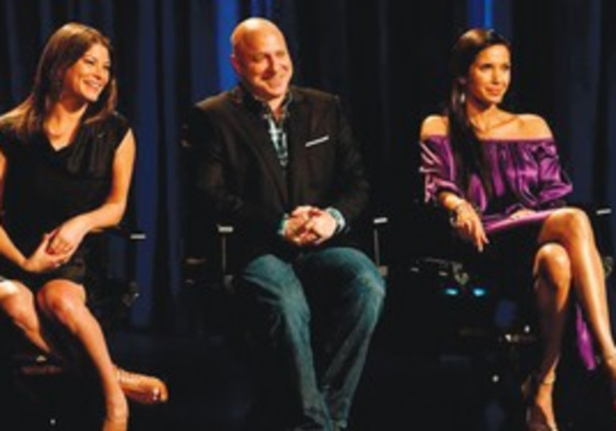 'Top Chef' judges Simmons, Colicchio and Lakshmi