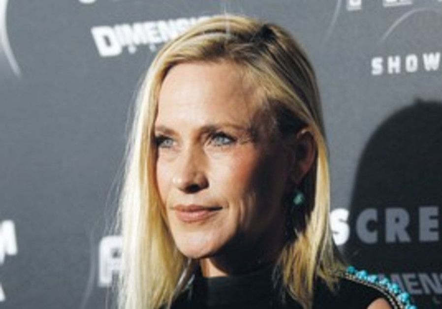 Patricia Arquette is one of 21 actors on a mission